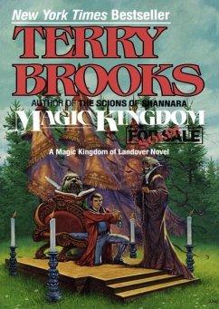 Magic Kingdom for Sale--Sold! (eBook, ePUB) - Brooks, Terry