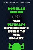 The Ultimate Hitchhiker's Guide to the Galaxy (eBook, ePUB)