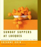 Sunday Suppers at Lucques (eBook, ePUB)