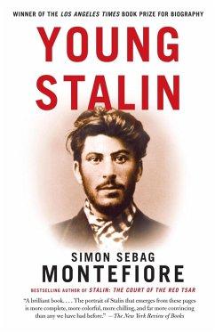 Young Stalin (eBook, ePUB) - Montefiore, Simon Sebag
