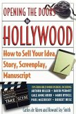 Opening the Doors to Hollywood (eBook, ePUB)