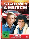 Starsky & Hutch - Season 2.2 - 2 Disc DVD