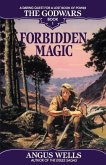 Forbidden Magic (eBook, ePUB)