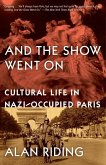 And the Show Went On (eBook, ePUB)