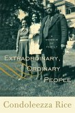 Extraordinary, Ordinary People (eBook, ePUB)