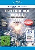Das Ende der Welt - Die 12 Prophezeiungen der Maya (Blu-ray 3D)