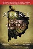 The Vampire Chronicles Collection (eBook, ePUB)