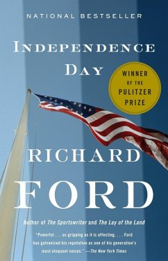 Independence Day (eBook, ePUB) - Ford, Richard