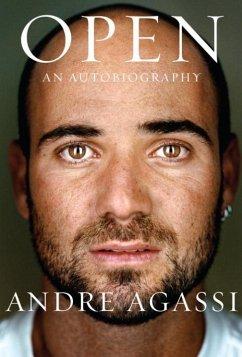 Open (eBook, ePUB) - Agassi, Andre