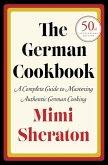 The German Cookbook (eBook, ePUB)