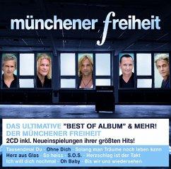 Mehr-Best Of & Mehr! - Münchener Freiheit