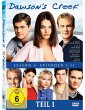 Dawson's Creek - Season 4, Vol.1 (3 Discs)