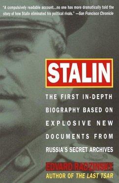 Stalin (eBook, ePUB) - Radzinsky, Edvard