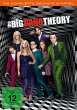 The Big Bang Theory - Die komplette 6. Staffel (3 Discs)