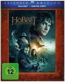 Der Hobbit - Eine unerwartete Reise - Extended Edition (3 Discs)