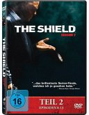 The Shield - Season 7, Vol.2 (2 Discs)