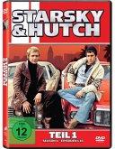 Starsky & Hutch - Season 4.1 DVD-Box