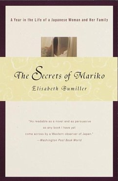 The Secrets of Mariko (eBook, ePUB) - Bumiller, Elisabeth