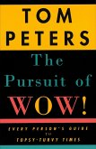 The Pursuit of Wow! (eBook, ePUB)