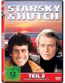 Starsky & Hutch - Season 3.2 - 2 Disc DVD