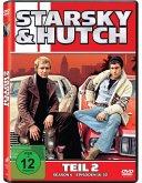 Starsky & Hutch - Season 4.2 - 2 Disc DVD