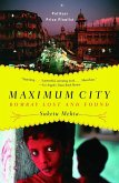 Maximum City (eBook, ePUB)