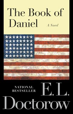 The Book of Daniel (eBook, ePUB) - Doctorow, E. L.