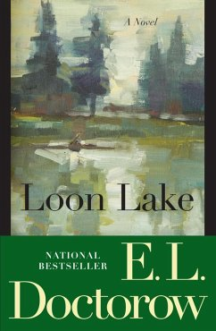 Loon Lake (eBook, ePUB) - Doctorow, E. L.