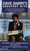 Dave Barry's Greatest Hits (eBook, ePUB)