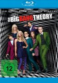 The Big Bang Theory - Die komplette 6. Staffel (2 Discs)