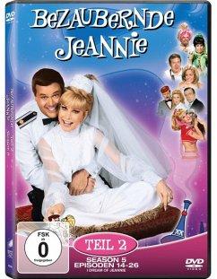 Bezaubernde Jeannie - Season 5.2 - 2 Disc DVD