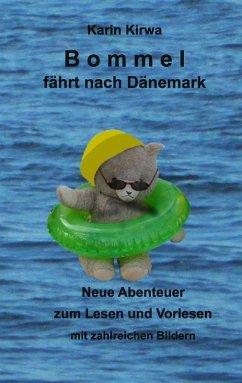 Bommel fährt nach Dänemark (eBook, ePUB)