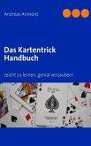 Das Kartentrick Handbuch (eBook, ePUB)