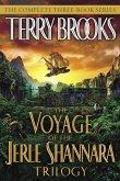 The Voyage of the Jerle Shannara Trilogy (eBook, ePUB)