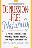Depression-Free, Naturally (eBook, ePUB)
