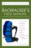 The Backpacker's Field Manual, Revised and Updated (eBook, ePUB)