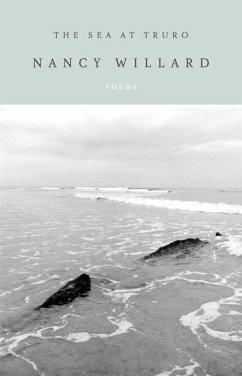 The Sea at Truro (eBook, ePUB) - Willard, Nancy