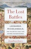 The Lost Battles (eBook, ePUB)