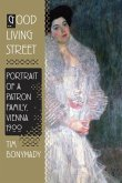 Good Living Street (eBook, ePUB)