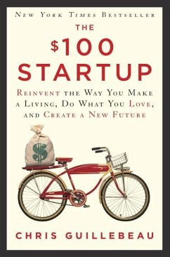 The $100 Startup (eBook, ePUB) - Guillebeau, Chris