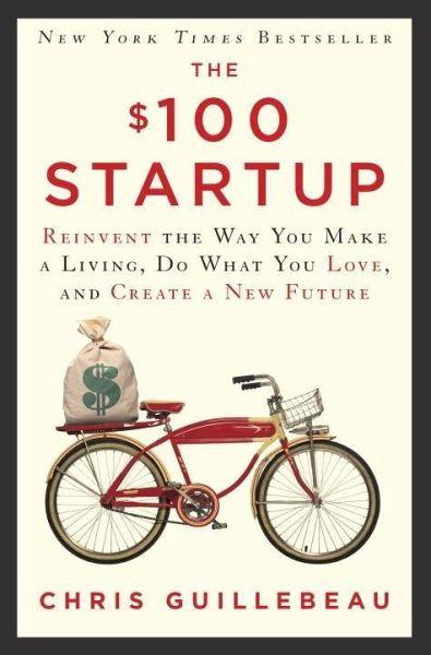 The $100 Startup Epub