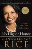 No Higher Honor (eBook, ePUB)