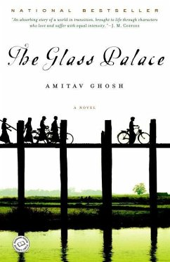 The Glass Palace (eBook, ePUB) - Ghosh, Amitav
