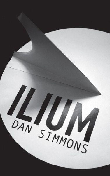 Ilium (eBook, ePUB) vo...