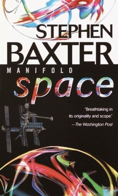 Manifold: Space (eBook, ePUB) - Baxter, Stephen