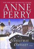 A Christmas Odyssey (eBook, ePUB)