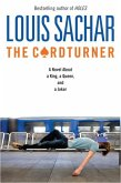 The Cardturner (eBook, ePUB)