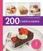 Hamlyn All Colour Cookery: 200 Cakes & Bakes (eBook, ePUB)