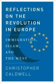 Reflections on the Revolution In Europe (eBook, ePUB)