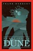 Heretics Of Dune (eBook, ePUB)